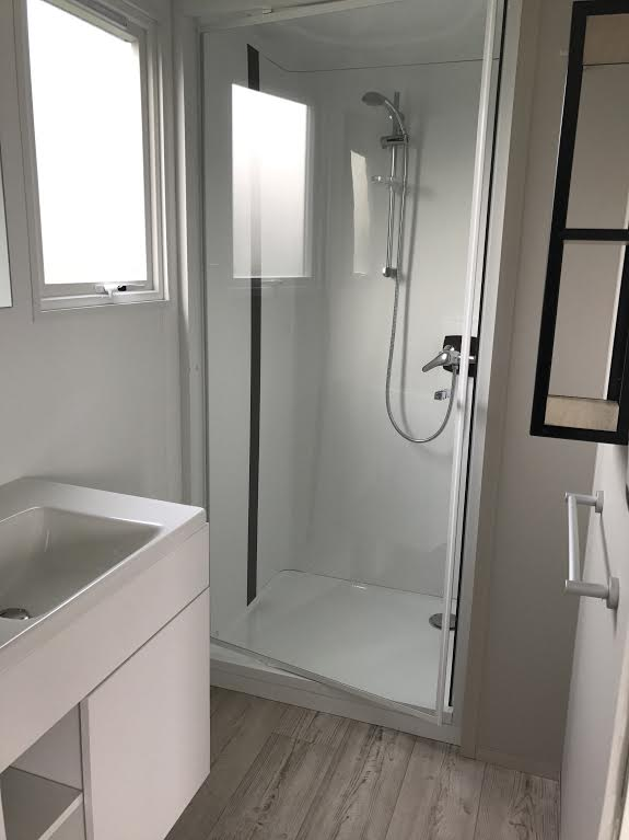 location 2 chambres touquet