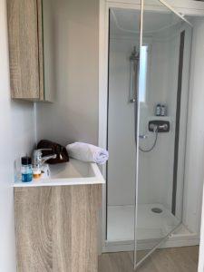 location 2 chambres le touquet