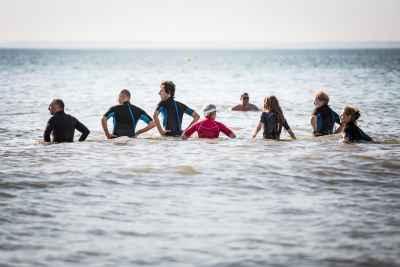 Char à voile - Camping La Foret Stella Plage, réservation de mobil-home et emplacement en bord de mer