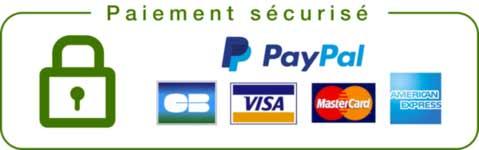 paiement sécurisé la foret